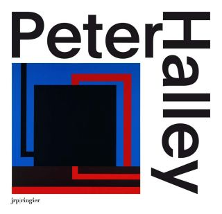 PETER HALLEY: Paintings of the 1980s. The Catalogue Raisonné. Clement Dirie, Cara Jordan