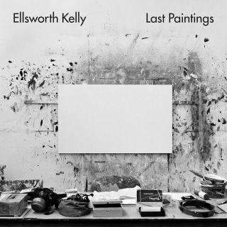 ELLSWORTH KELLY: Last Paintings. Branden W. Joseph, Jack Shear