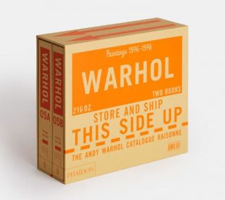 ANDY WARHOL: Catalogue Raisonne. Vol. 5. Paintings 1976-1978. Sally King-Nero, Neil Printz