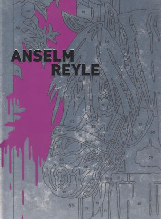 ANSELM REYLE: Little Cody. Berlin. Contemporary Fine Arts