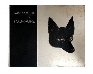 Animaux a Fourrure. TOLMER