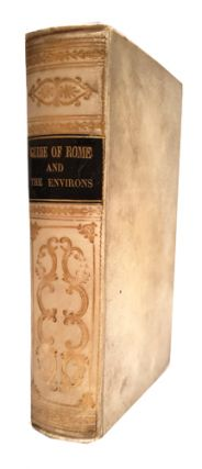 New Guide of Rome, Naples And Their Environs From The Italian of