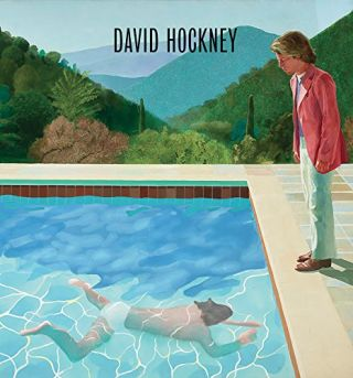 DAVID HOCKNEY. Chris Stephens, Andrew Wilson