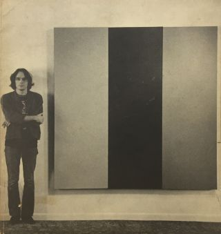 BRICE MARDEN. New York. Guggenheim.