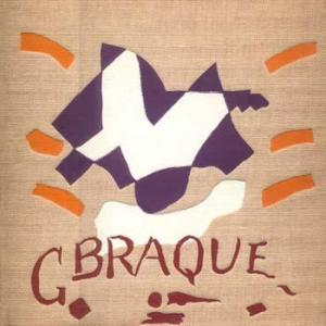 Catalogue de l'Oeuvre de GEORGES BRAQUE. Peintures 1928-1935. Paris. Maeght