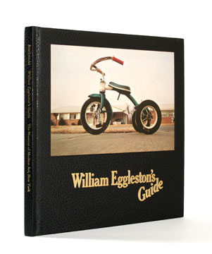 WILLIAM EGGLESTON's Guide. John Szarkowski