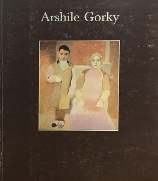 ARSHILE GORKY, 1904 - 1948. London. Whitechapel Art Gallery, Madrid. Sala de exposiciones