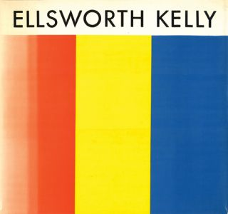 ELLSWORTH KELLY. JOHN COPLANS