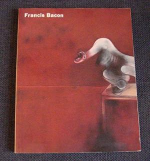 FRANCIS BACON. New York. Museum of Modern Art, County Museum of Art Los Angeles, Lawrence Gowing, Sculpture Garden.