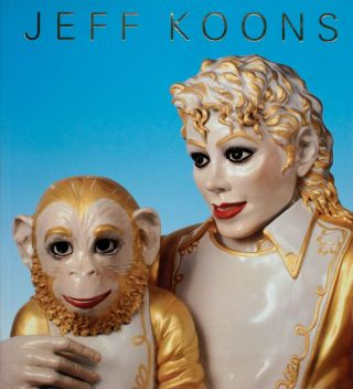 JEFF KOONS. San Francisco Museum of Modern Art, Walker Minneapolis