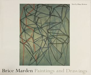 BRICE MARDEN. Paintings and Drawings. Klaus Kertess
