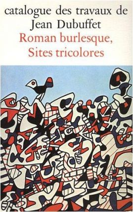 Catalogue des travaux de JEAN DUBUFFET. Complete set of 38 fascicules.
