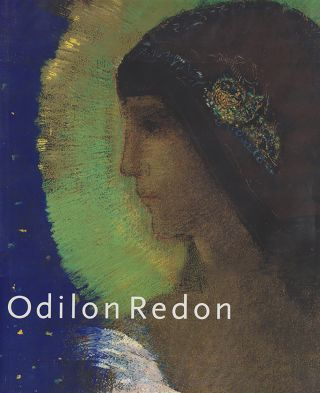 ODILON REDON, Prince of Dreams (1840 - 1916). Douglas Druick, Chicago. Art Institute, Gen. Ed
