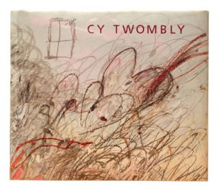 CY TWOMBLY, A Retrospective.