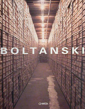 CHRISTIAN BOLTANSKI. Danilo Eccher, Bologna. Gallery of Modern Art.