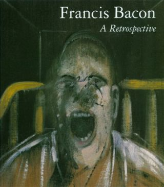 FRANCIS BACON: A Retrospective. Dennis Farr, New Haven. Yale Center for British Art.