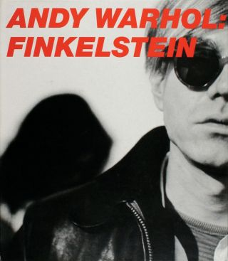 ANDY WARHOL: The Factory Years, 1964-1967. Nat Finkelstein, MAURIZIO VETRUGNO, introduction